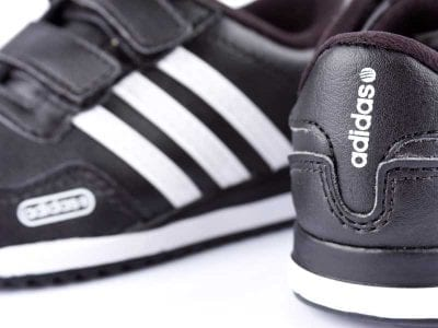 Adidas Shoes label