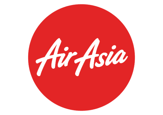 Sticker Printing Solution for Air Asia | Mega Label