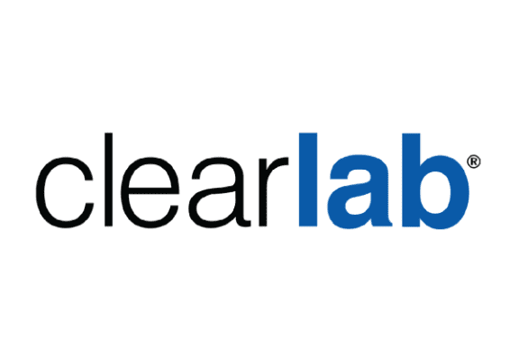 Your Trusted Partner in Label and Sticker Printing | Our Partner - Clearlab | Mega Label