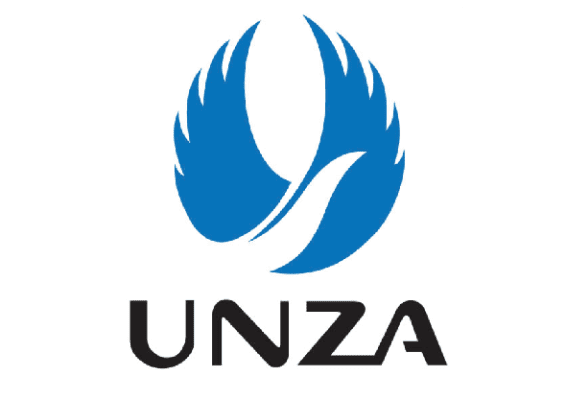 Your Trusted Partner in Label and Sticker Printing | Our Partner - Unza | Mega Label