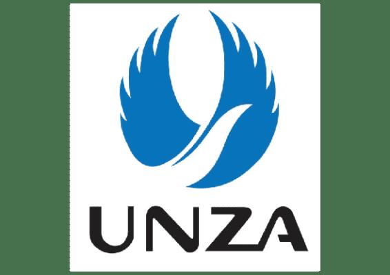 Sticker Printing Solution for Unza | Mega Label