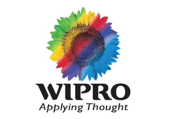 Your Trusted Partner in Label and Sticker Printing | Our Partner - Wipro | Mega Label