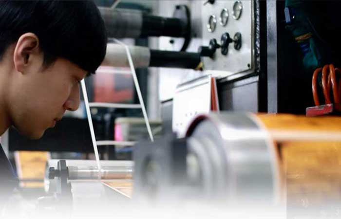 Your Trusted Partner in Label and Sticker Printing Industry | Mega Label